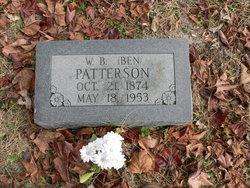 W.B. Ben Patterson