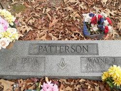 Wayne J Patterson