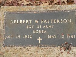 Delbert Wayne Patterson