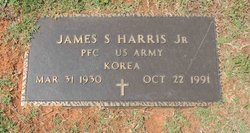 James Solomon Harris, Jr