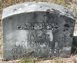 "James Richard ""Jim"" Griswold"
