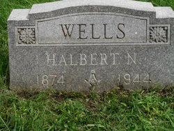 Halbert Newton Wells