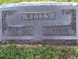 Howard Clemet Wells