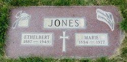 Ethelbert Jones