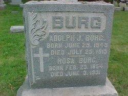 Rosa Burg