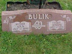 Joseph Bulik