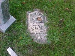 Willie Buckman