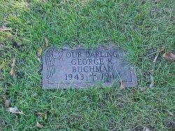 George K Buchman