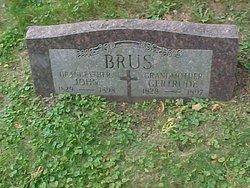 Gertrude Bruns