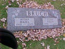 Felix Bruch