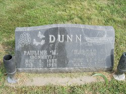 "Harold LeRoy ""Bud"" Dunn"