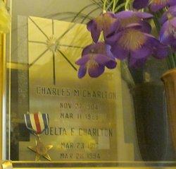 Delta E Charlton