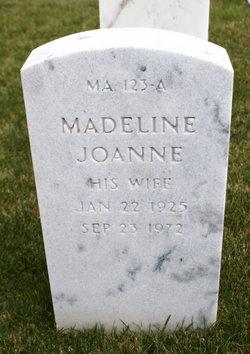 Madeline Joanne Simpson