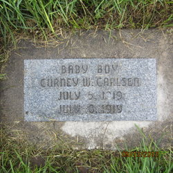 Curney Woodrow Carlsen