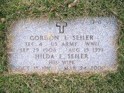 Gordon L. Seiler