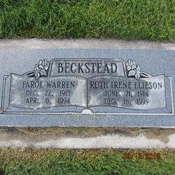Farol W. Beckstead