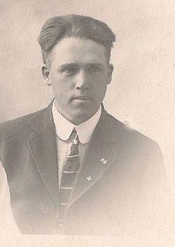 Frank Fleener Woodmansee