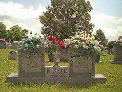 """William Presley """"Pressie"""" Hood"""