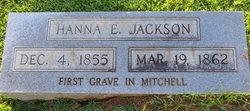 Hanna E. Jackson