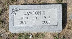 Dawson Ellis Masters
