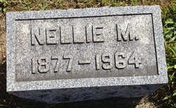 Nellie M. <I>Bacon</I> Baker