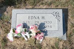 Edna H. <I>Pritchett</I> Masters