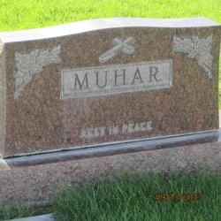 Ronald Bernard Muhar
