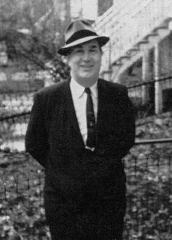 Dr Julian Day Freeman