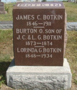 James Colwell Botkin