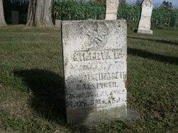 Minerva Isabel Bolsinger