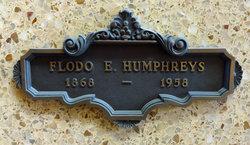 Flodo E Humphreys