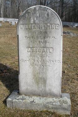 William Wing