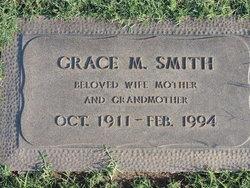 Grace <I>Miller</I> Smith