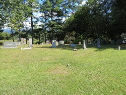Boyds Union Chapel Cemetery