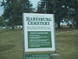 Marysburg Cemetery