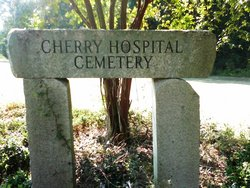 Cherry Hospital Cemetery