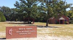 Neals Chapel Methodist Church Cemetery