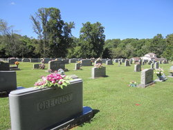 Jonesville City Cemetery