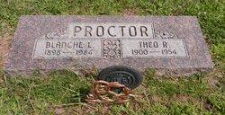 Theo Roscoe Proctor
