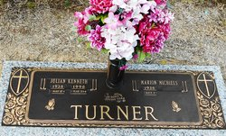 Julian Kenneth Turner