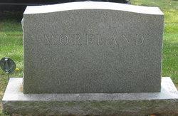 """Mary Eleanor """"Mellie"""" <I>Depfer</I> Moreland"""