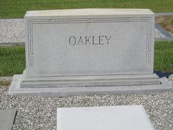 Marion Lamar Oakley, Jr