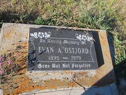 Evan A. Ostjord