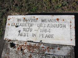 Elizabeth <I>Copeland</I> Dillabough