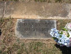 Mary Bianco