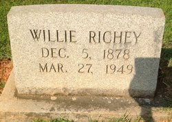 Willie Richey