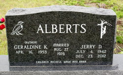 Jerry Alberts