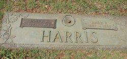 Mary Prudence <I>Helms</I> Harris