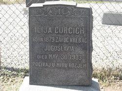 Ilija Curcich