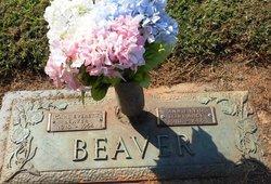 Annie Reid <I>Lowrance</I> Beaver